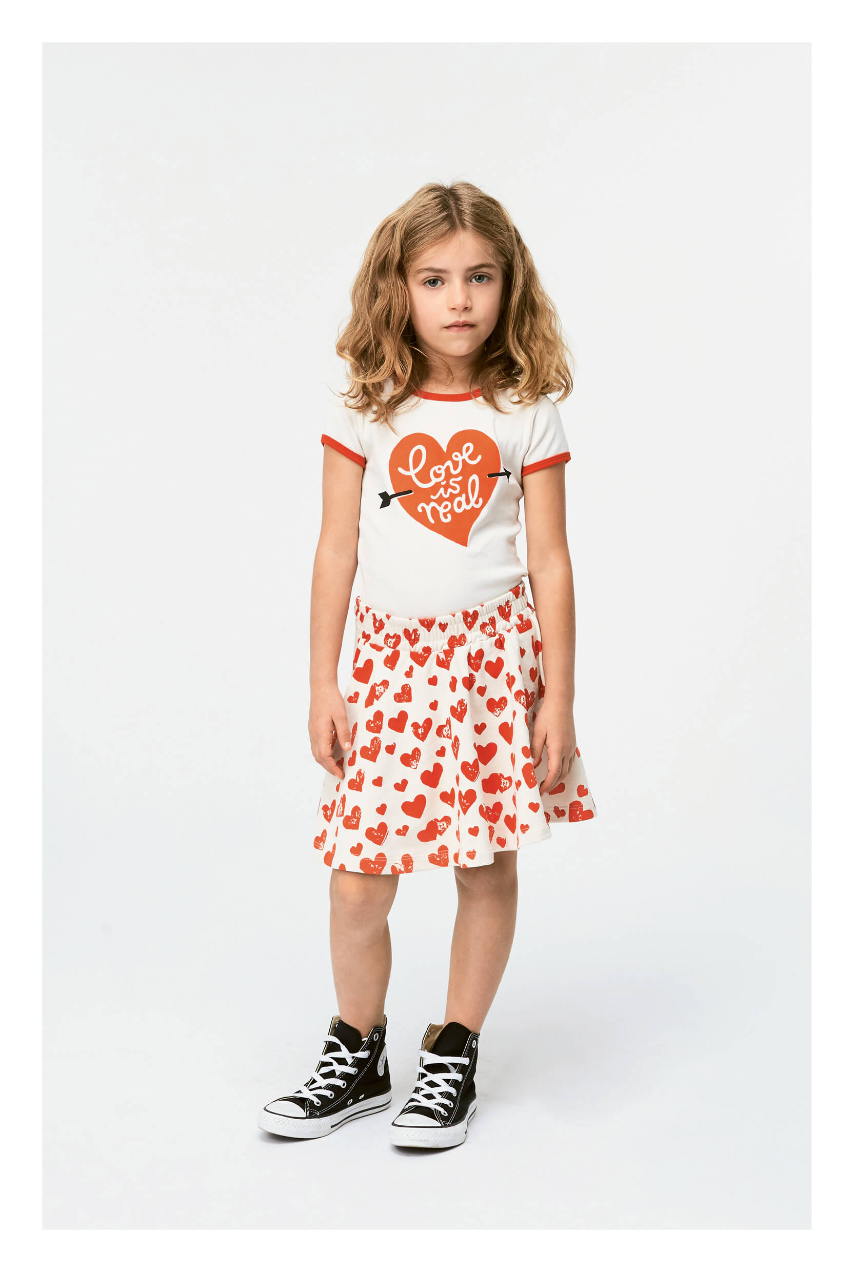 Toddler Girls' Jeans, Dresses, Shirts & Clothes | Levi's® US