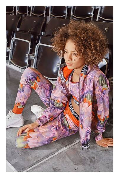 Molo - urban design and quality clothing for children
