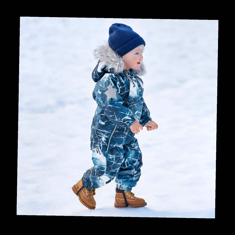 BABY SNOWSUITS | Børnemode | Guldlog