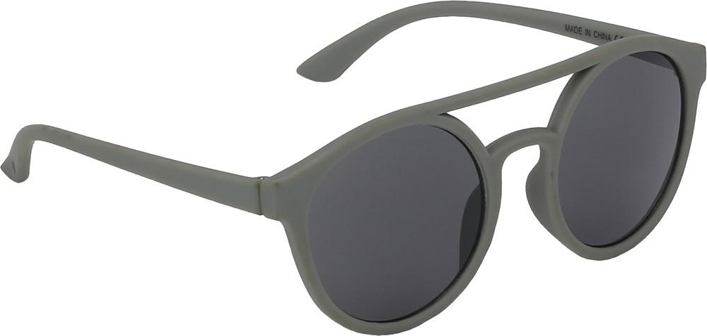 Sage - Skate - Grå solglasögon