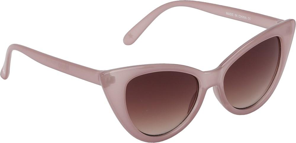 Sana - Rose Sand - Cat-eye solglasögon