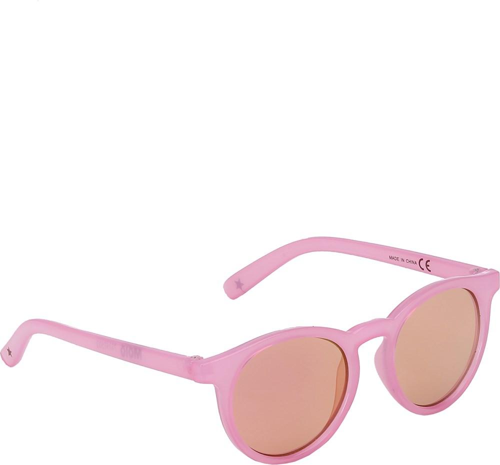 Sun Shine - Fresh Pink - Babysolglasögon