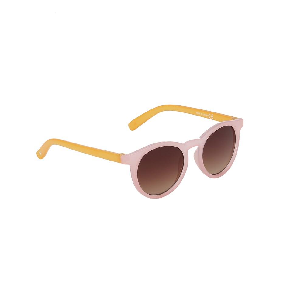 Sun Shine - Powder Pink - Babysolglasögon