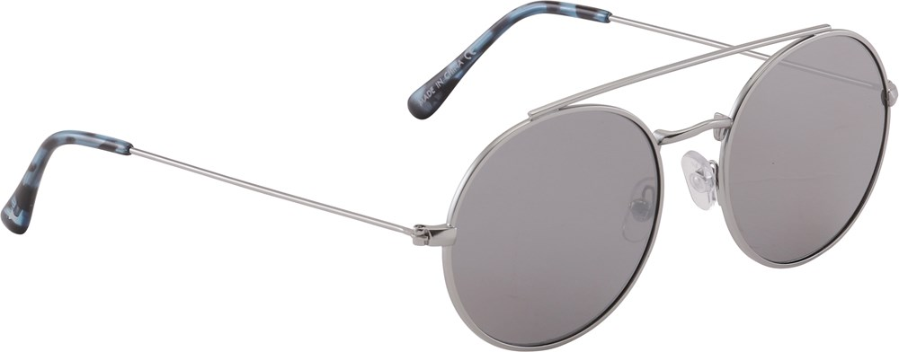 Suri - Silver Touch - Pilot solglasögon