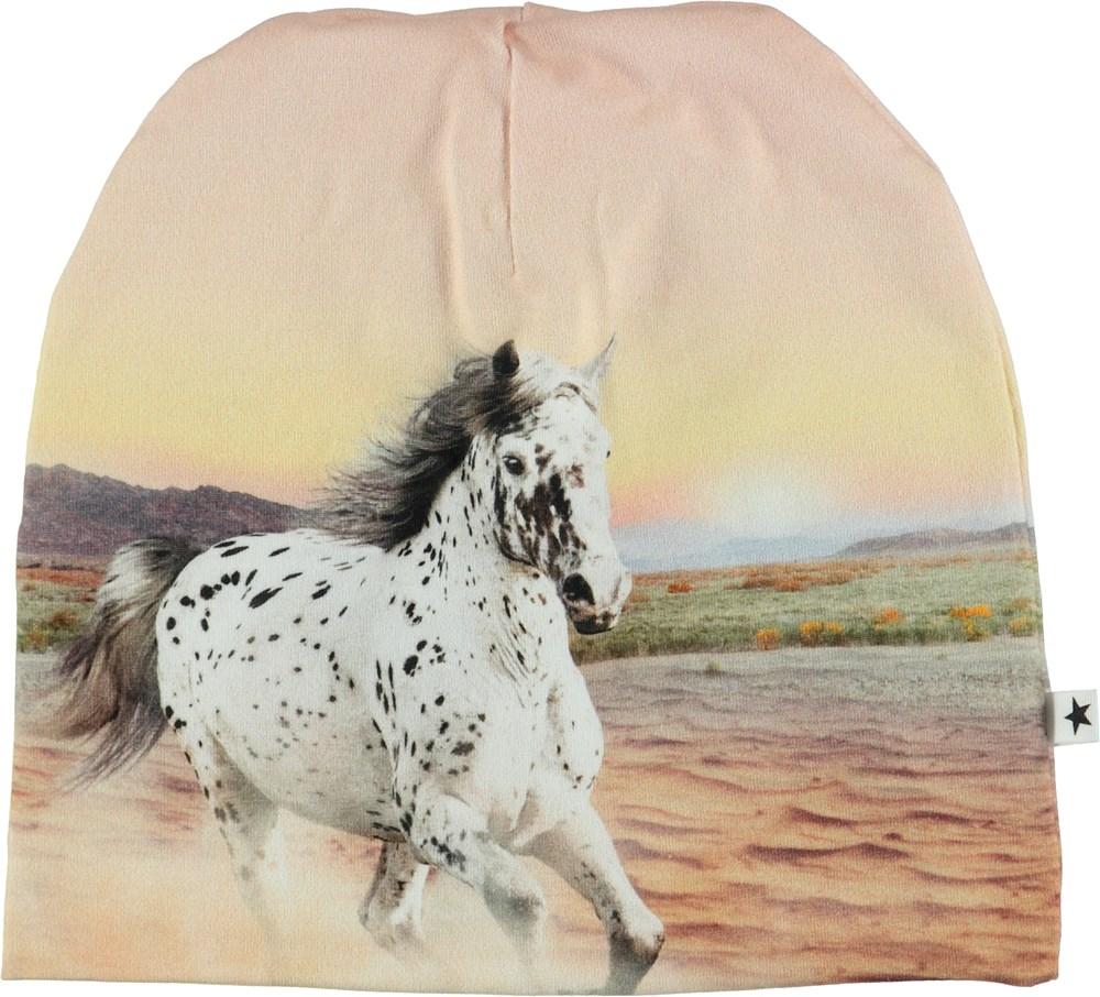 Nille - Wild Horse - Mössa