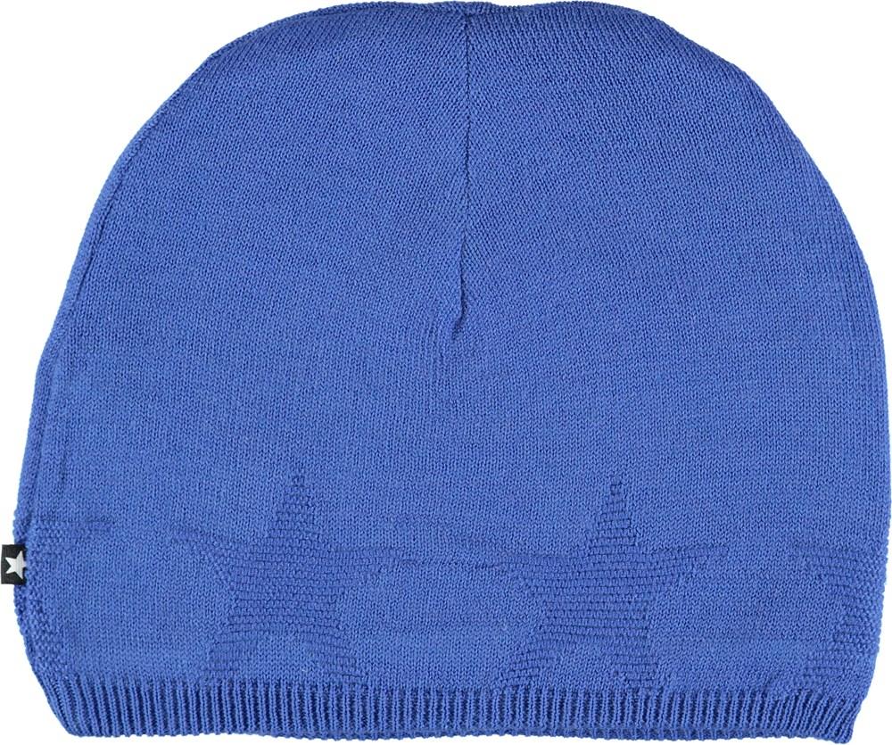 Kobalt Blauwe Accessoires.Colder Real Blue