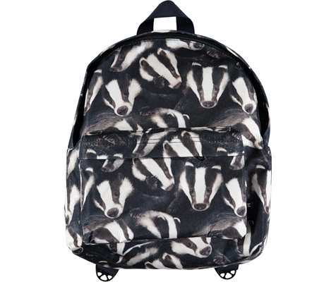 5c6c0a4bb4f Bags & Containers. Backpack Badgers