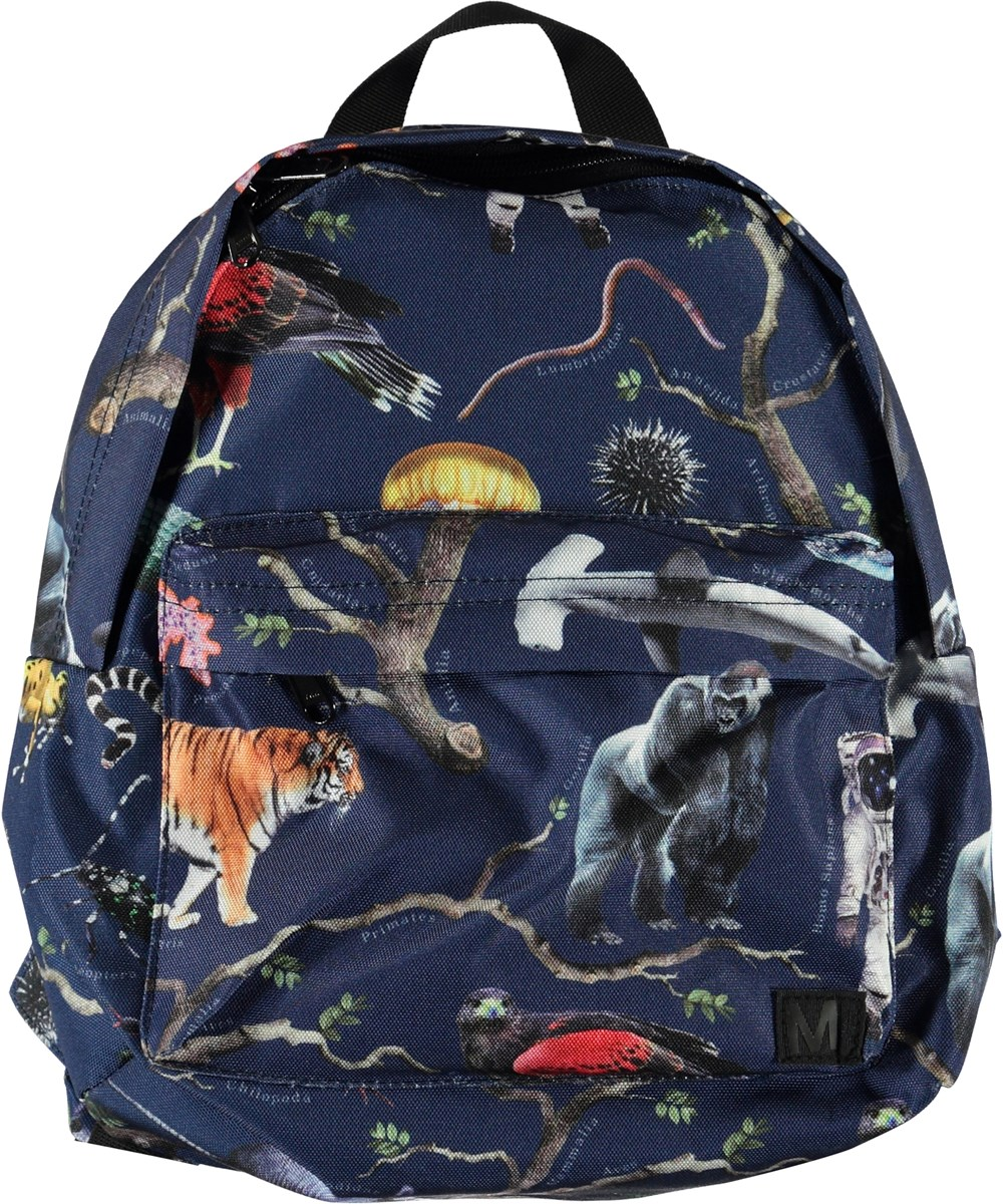 Backpack - Tree Of Life