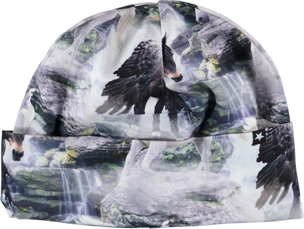 Namora - Mythical Creatures - Hat with unicorns.