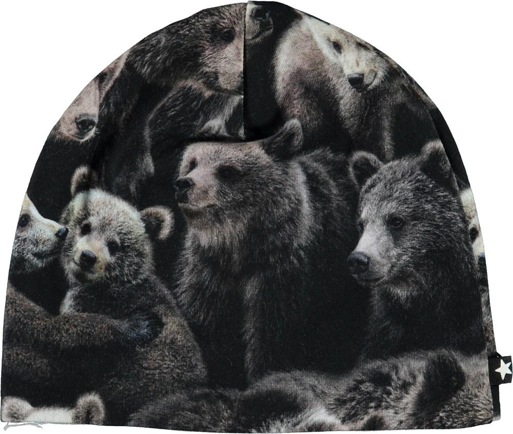 Ned - Bears - AOP