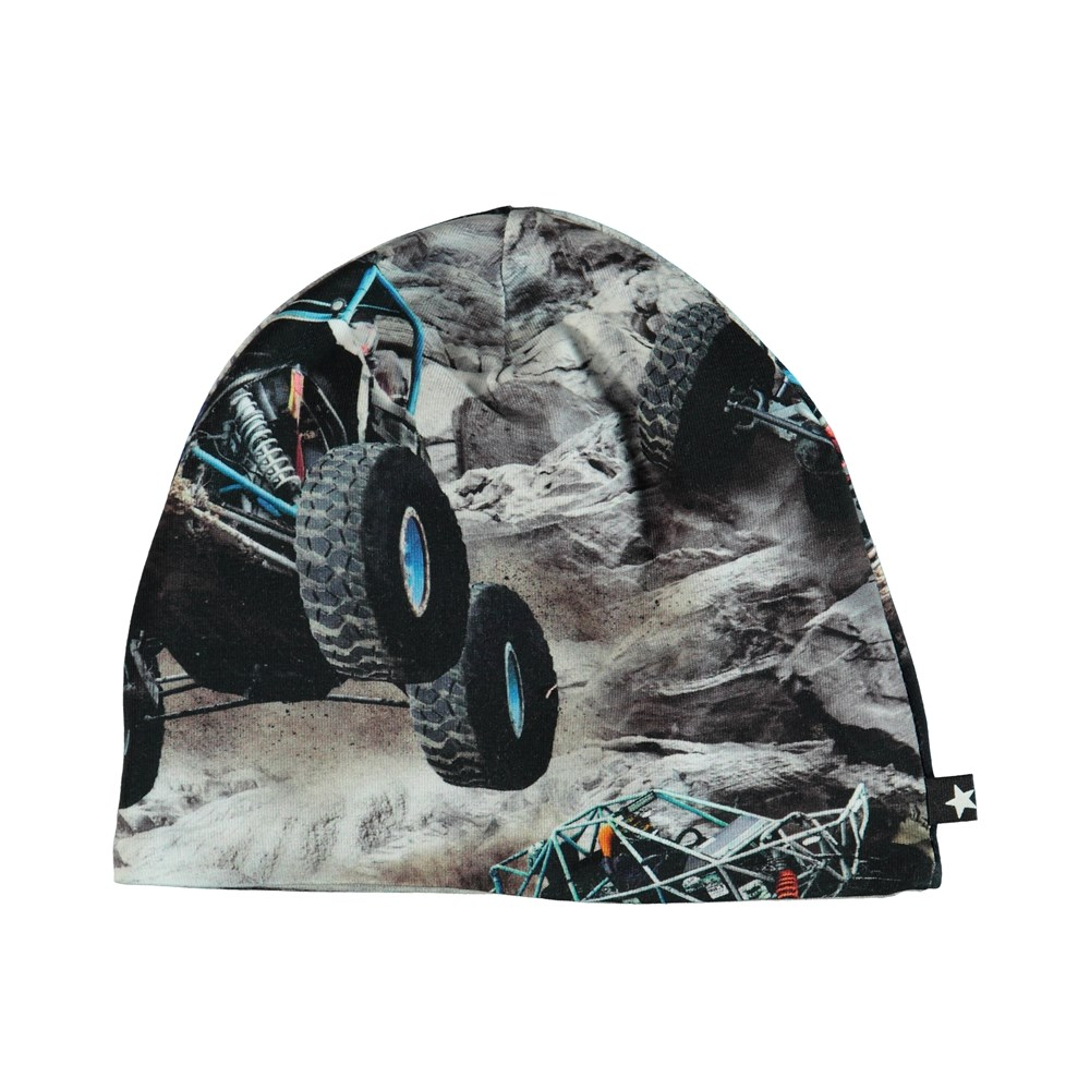 Ned - Offroad Buggy - Hat