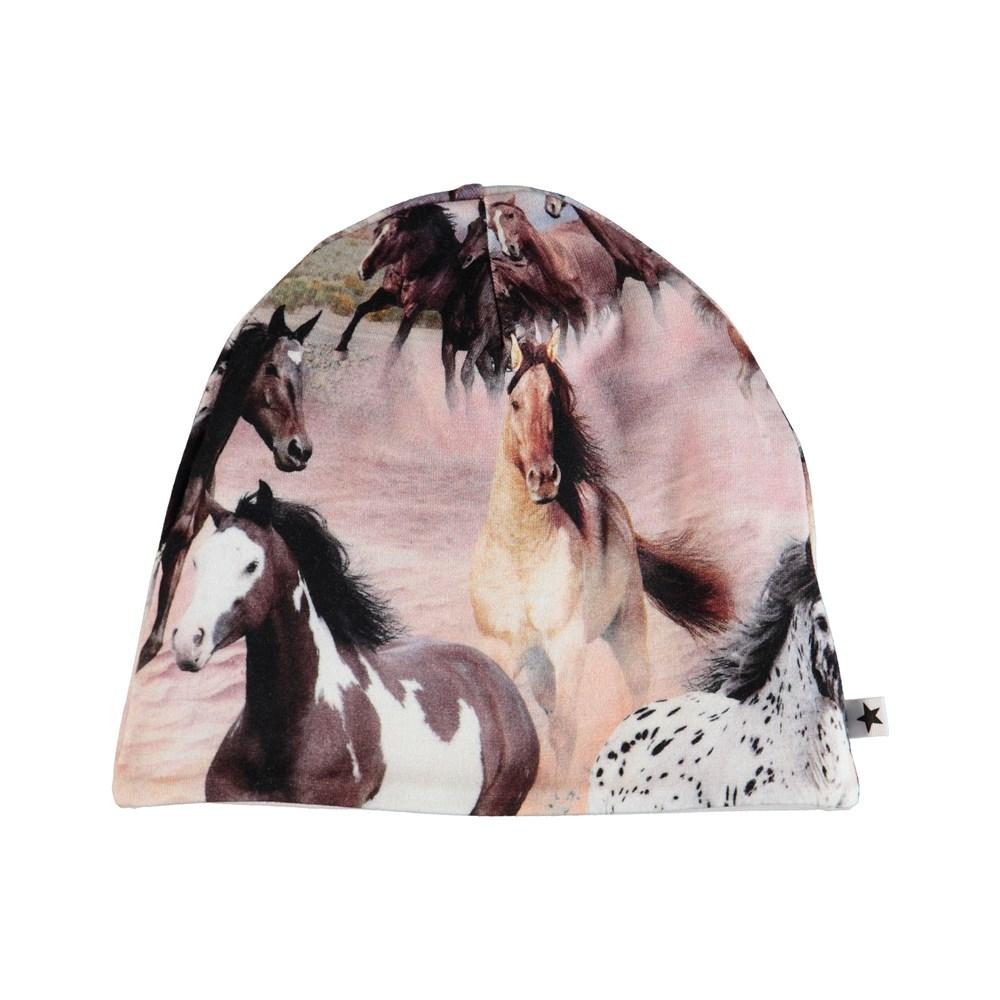 Nedine - Wild Horses - Hat