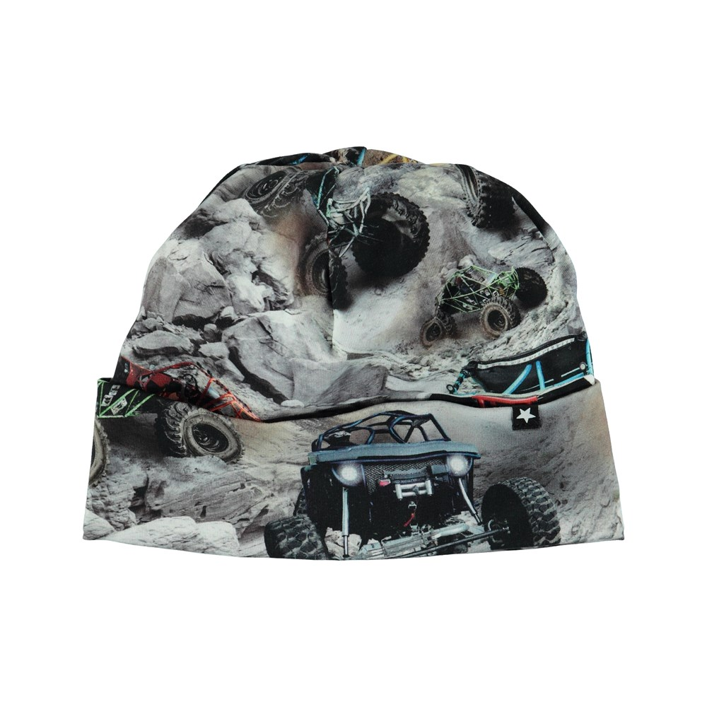 Nico - Offroad Buggy - Hat