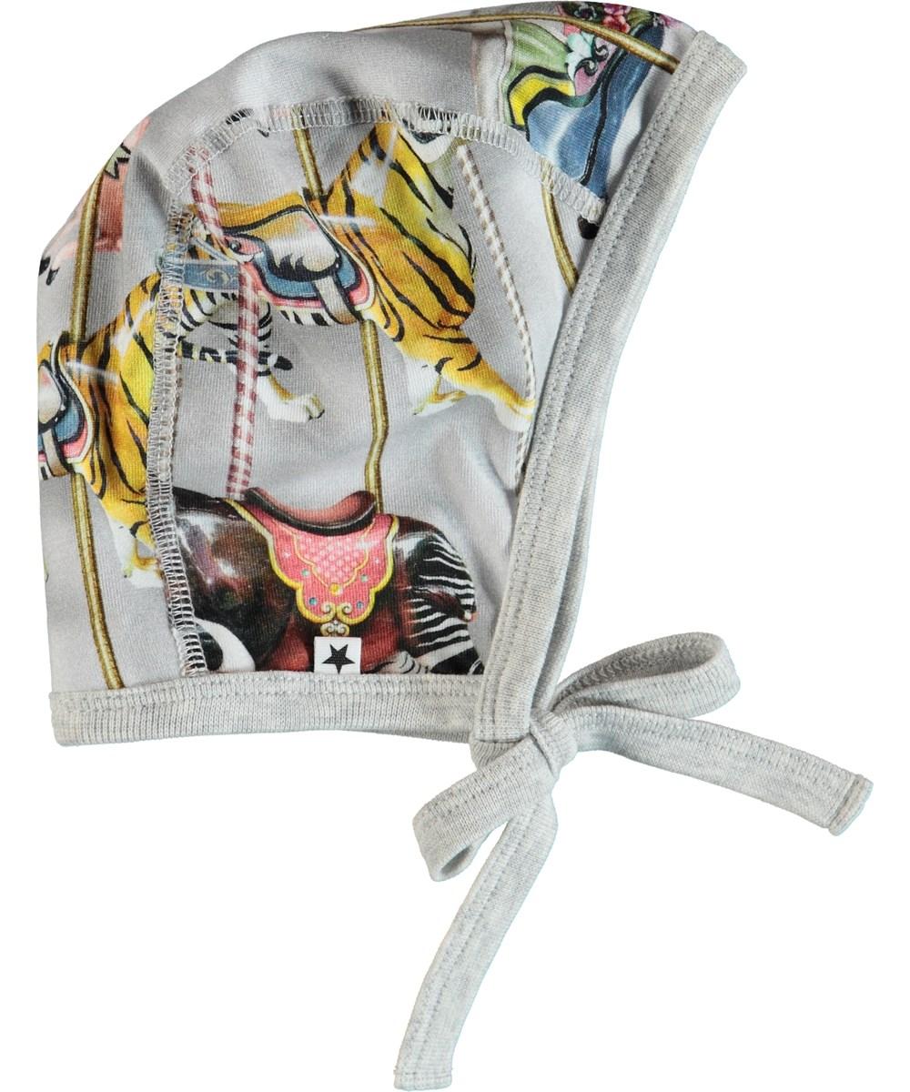 Ninna - Carousel - Baby Hat