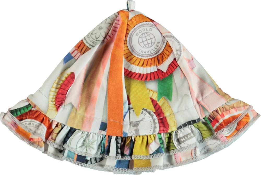 Nizana - Rosettes - Sun Hat