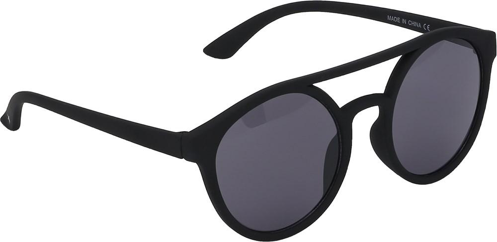 Sage - Black - Black sunglassses