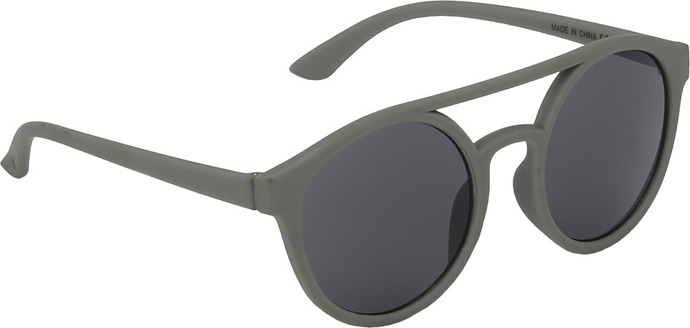 Sage - Skate - Grey sunglasses