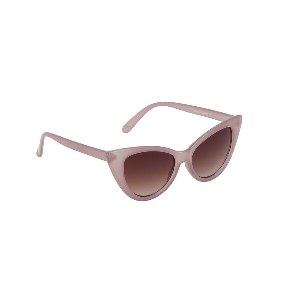 Sana - Rose Sand - Cat-eye sunglasses