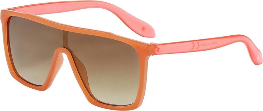 Santino - Surf - Cool orange sunglasses