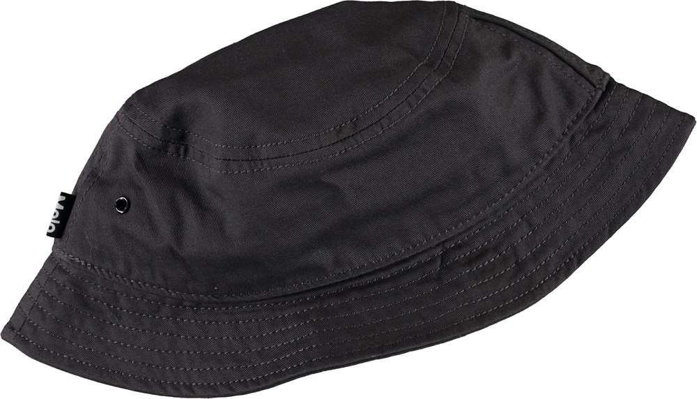 Seven - Night Grey - Caps