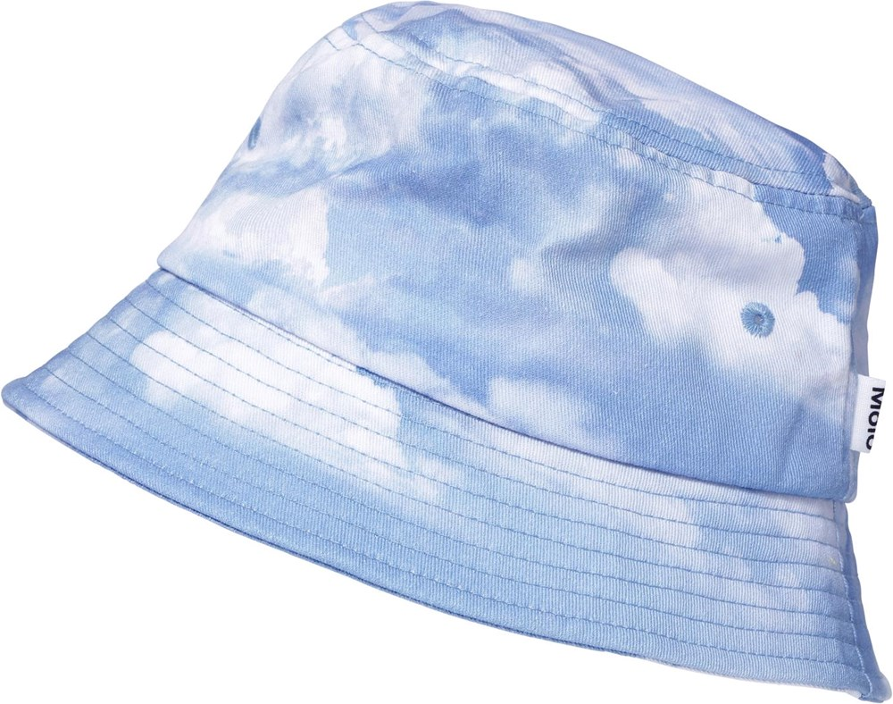Siks - Clouds - Bucket hat with cloud print