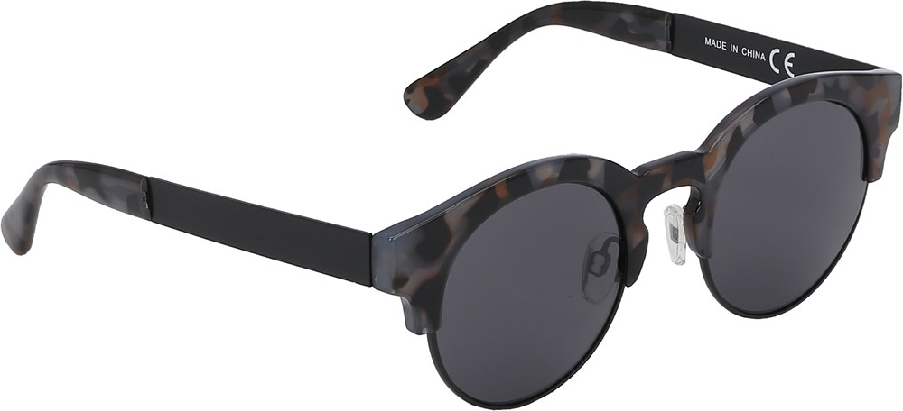 So Fashion - Tortoise Light - Retro sunglasses