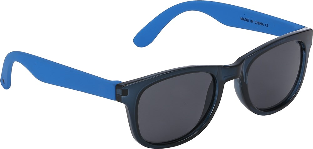 Star - Moonlit Ocean - Two-tone baby sunglasses