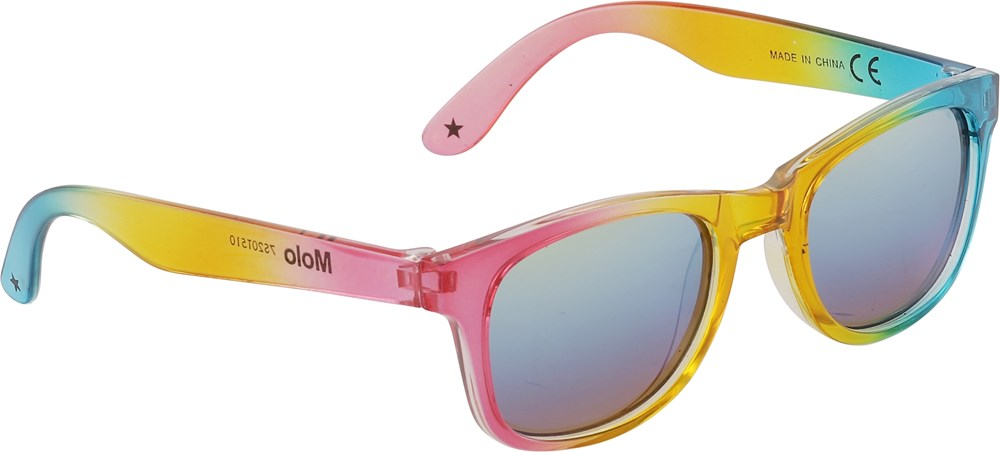 Star - Rainbow Magic - Rainbow sunglasses