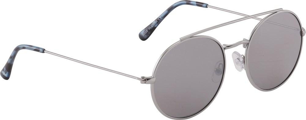 Suri - Silver Touch - Pilot sunglasses