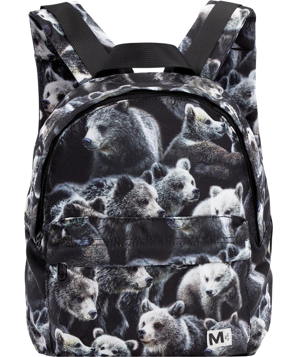 Backpack - Bears - Molo Bags