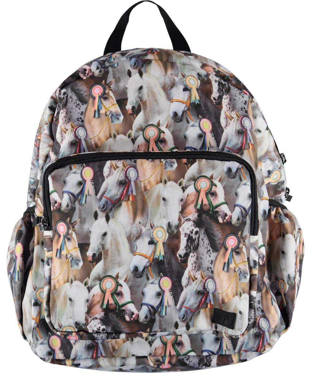 Big backpack - Best In Show Small - Big Backpack - Best In Show