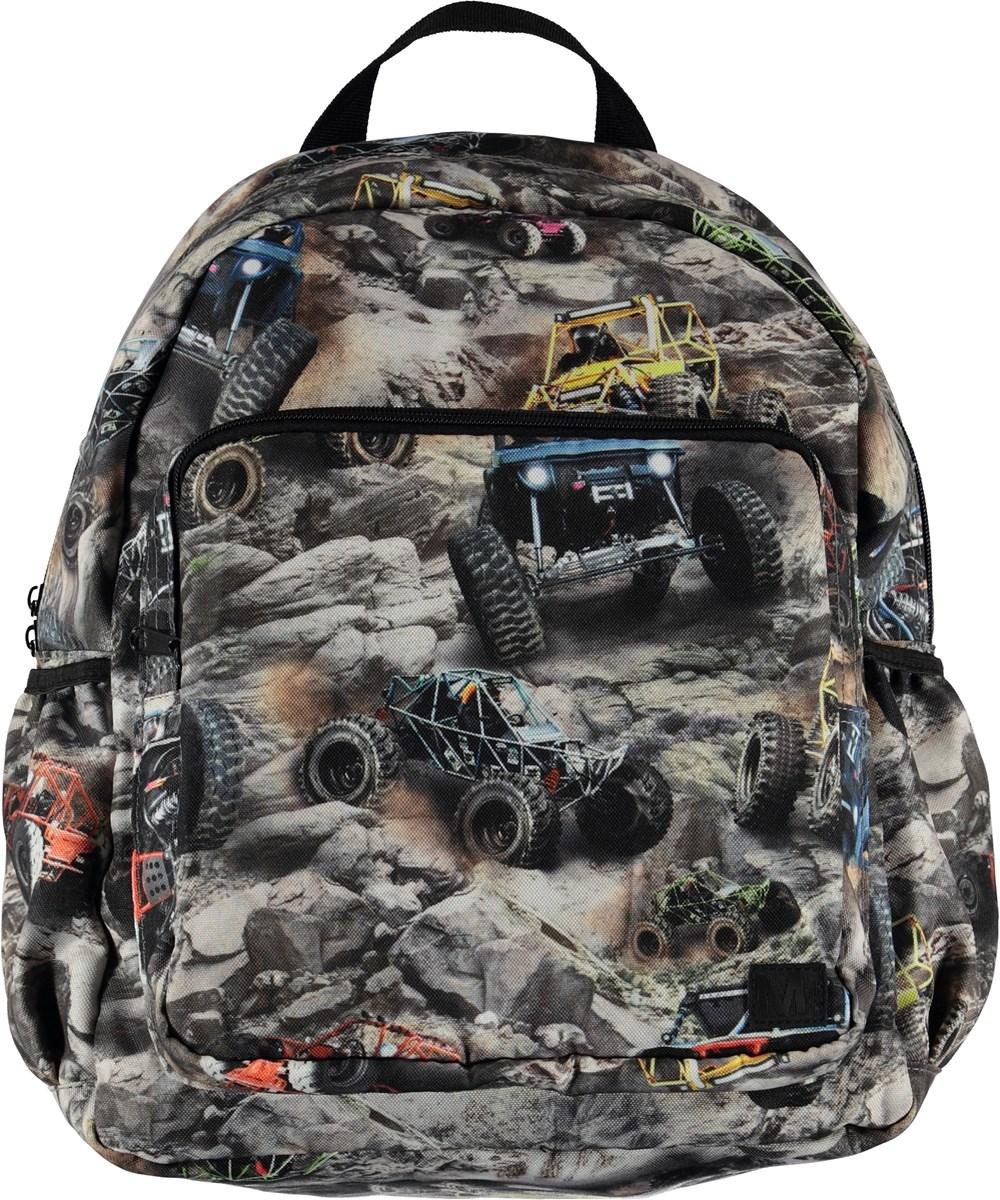 Big backpack - Offroad Buggy - Big Backpack