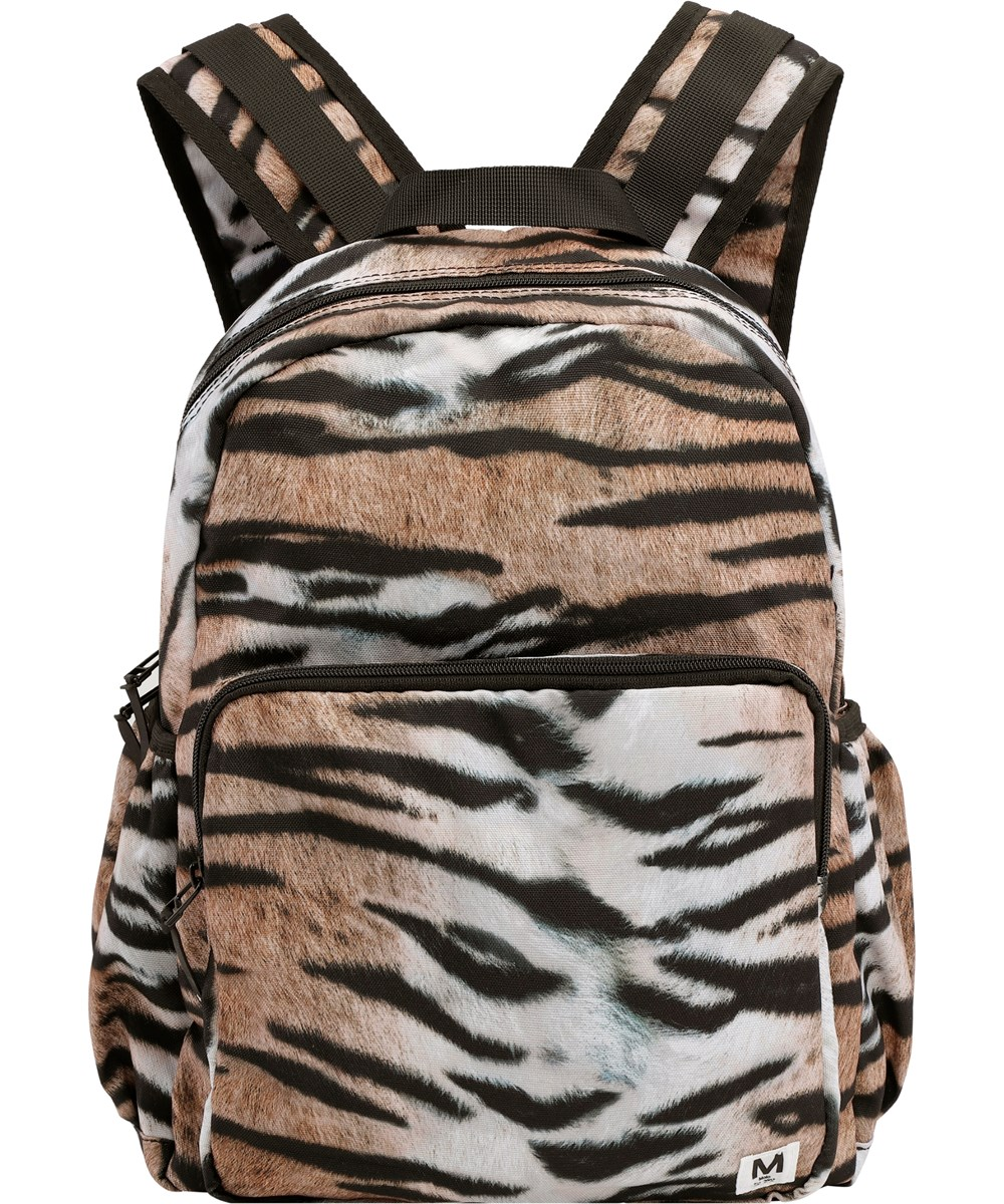 Big Backpack - Wild Tiger - Molo Bags