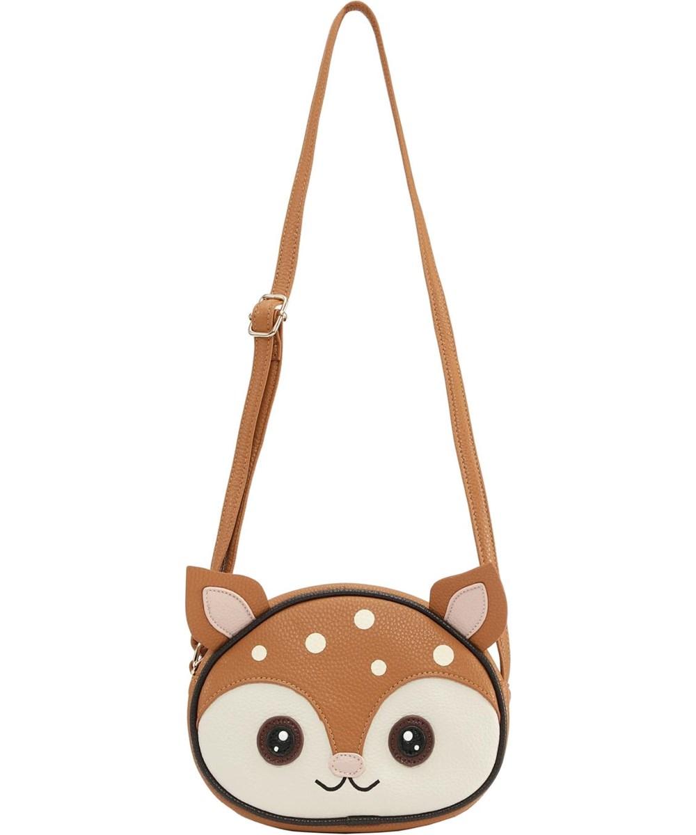 Deer Bag - Doeskin - Deer bag in brown