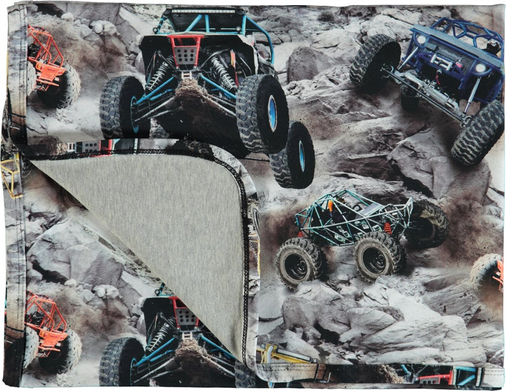 Niles - Offroad Buggy - Neala Tæppe