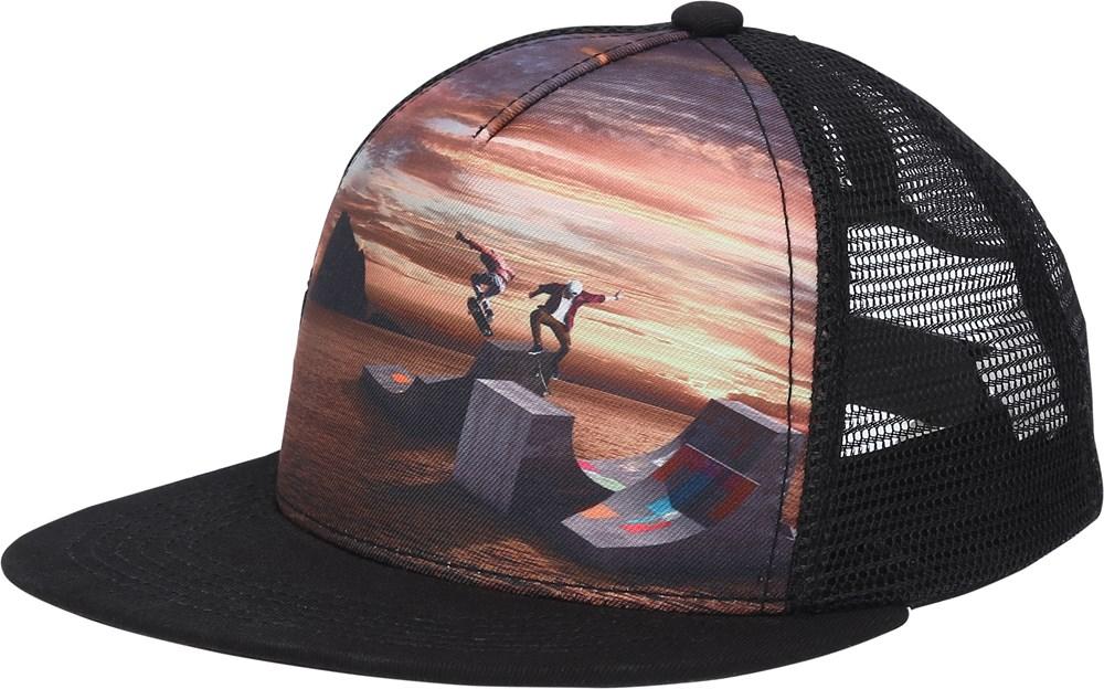 Big Shadow - Sunset Skate - Cap