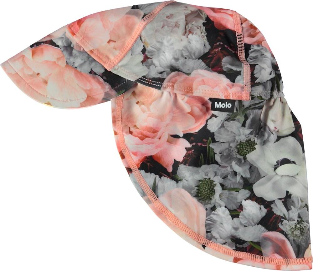Nando - Blossom - Sunhat with flowers