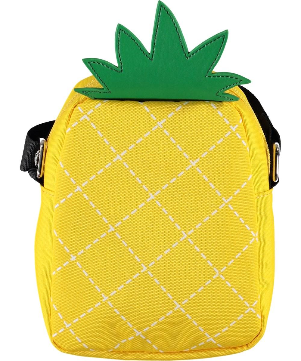 Nap - Sunny Beach - Pineapple bag