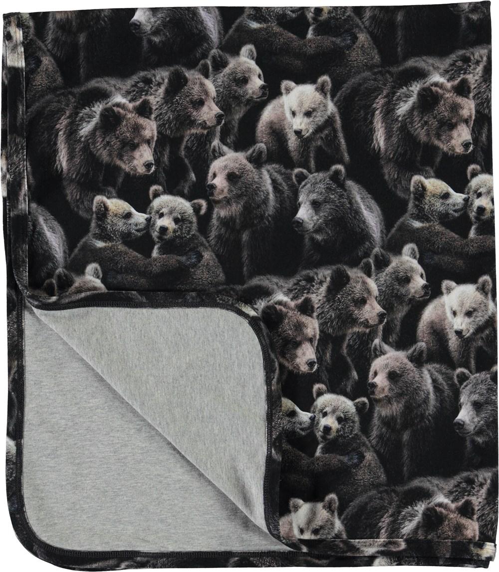 Niles - Bears - AOP