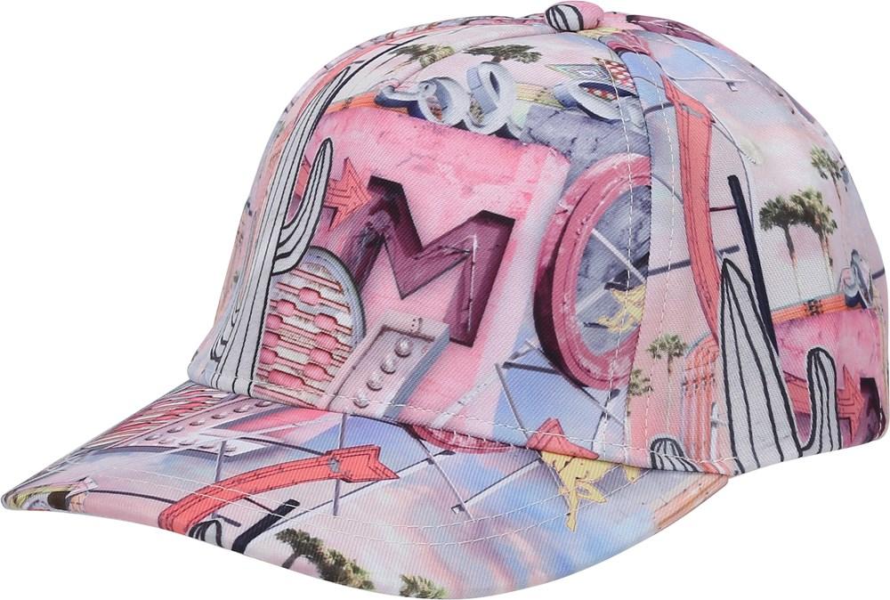 Sebastian - Signs - Baseball cap