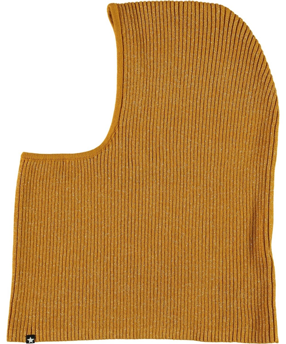 Karma - Autumn Leaf - Basic knit