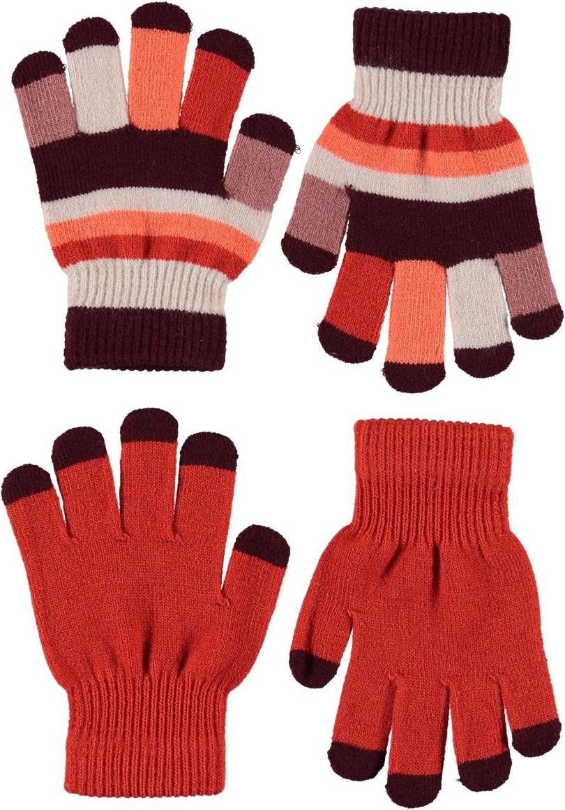 Kei - Rising Sun - Plain knit