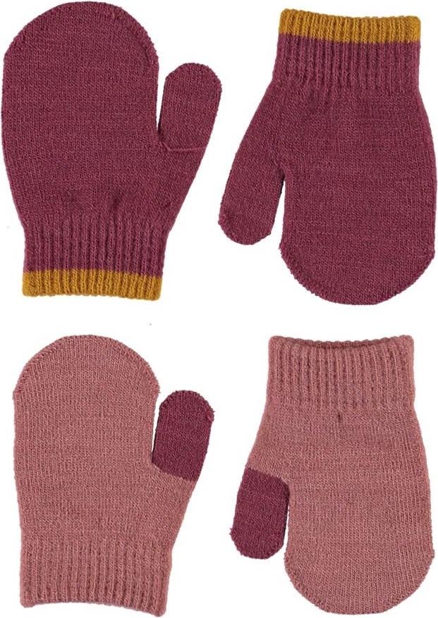 Kenny - Desert Sand - Plain knit