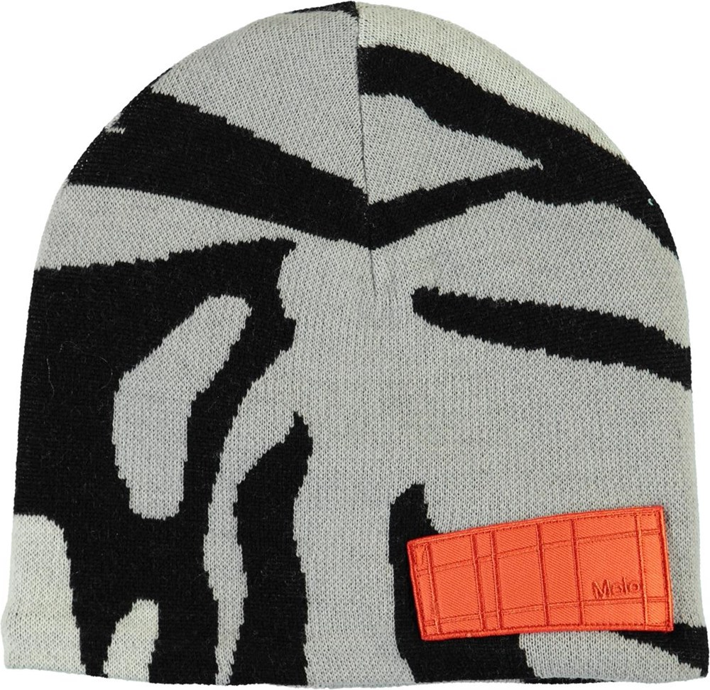 Kite - Graphic Tiger - Jaquard knit