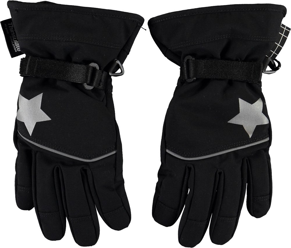 Mack Active - Black - Synthetic