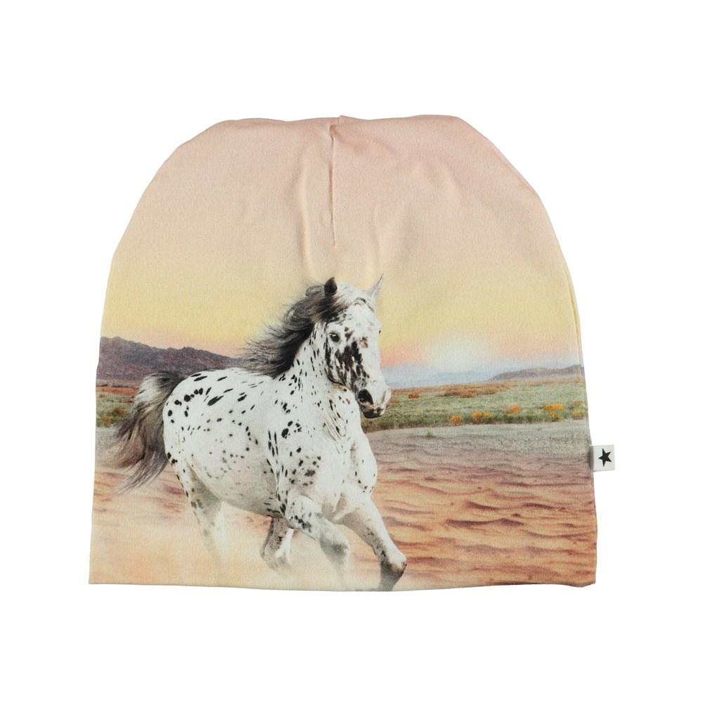 Nille - Wild Horse - Hat