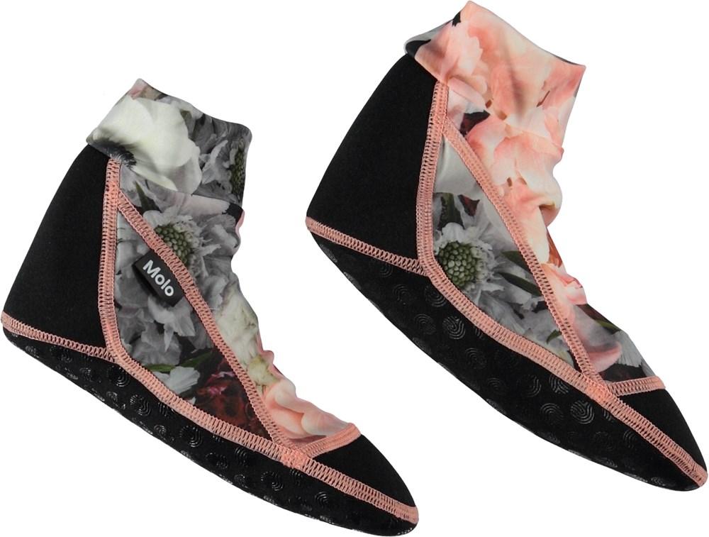 Zabi - Blossom - Neoprene swim socks