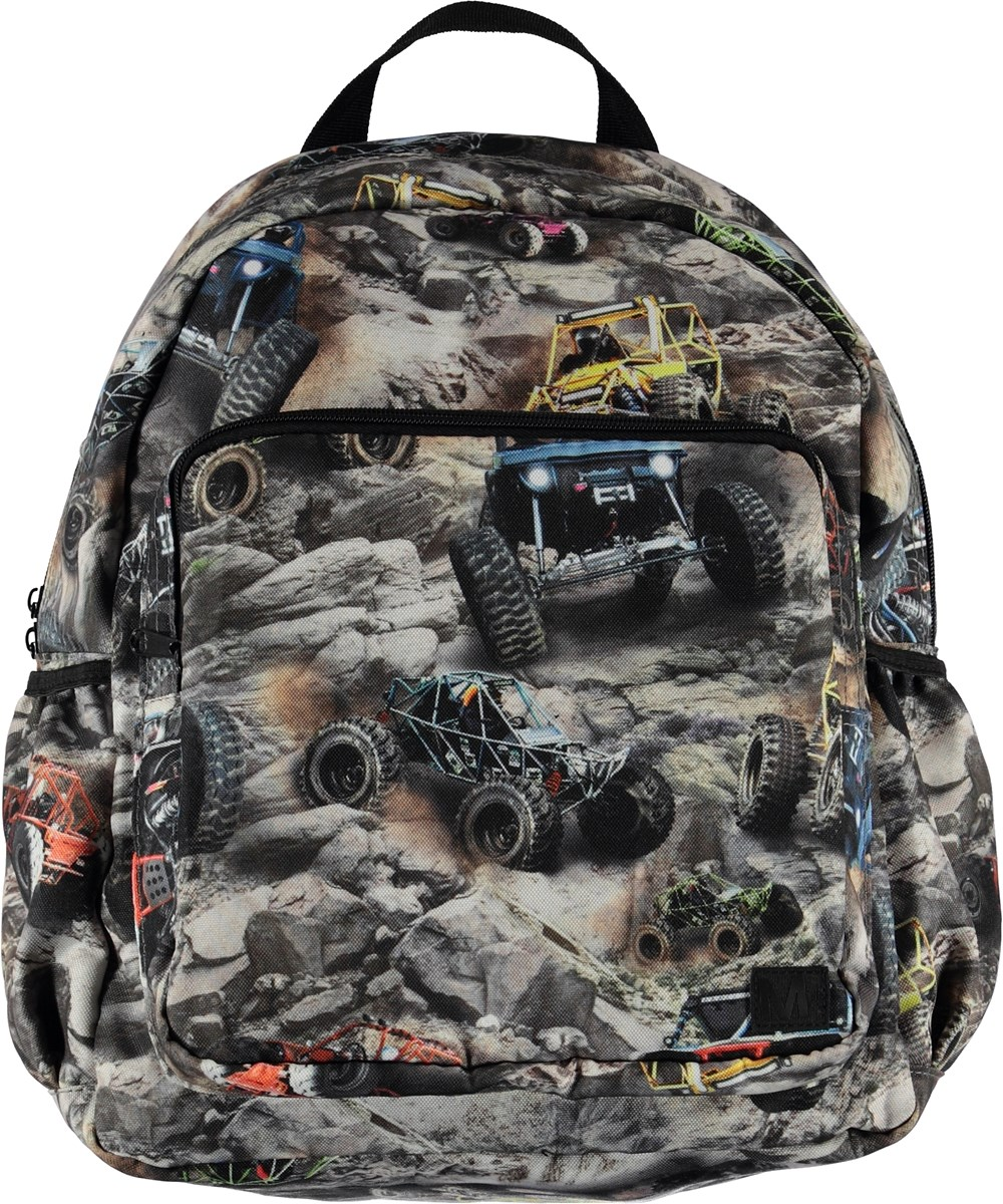 Big backpack - Offroad Buggy - Big Backpack
