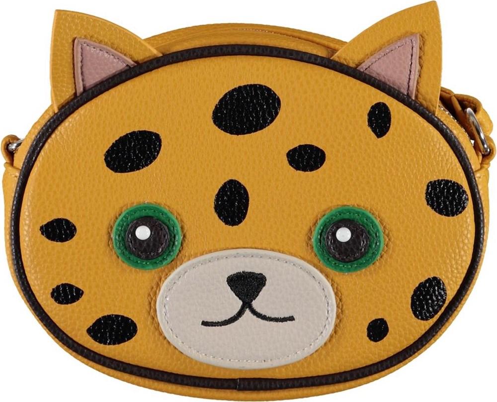 Leopard bag - Leopard - Leopard cross body taske