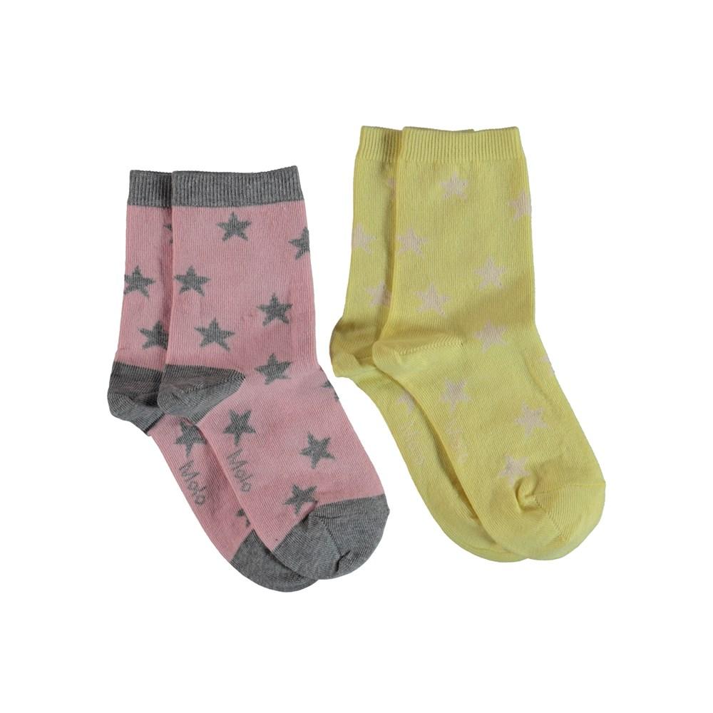 Nesi - Candy Floss - Socks